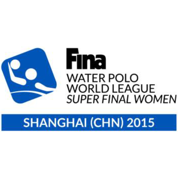 2015 FINA Women's Water Polo World League - Super Final