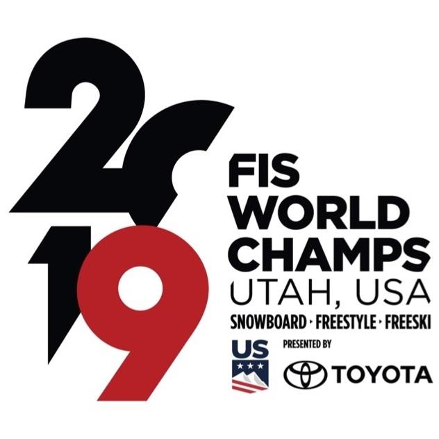 2019 FIS Snowboarding World Championships