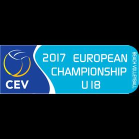 2017 U18 Beach Volleyball European Championship