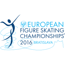 2016 European Figure Skating Championships