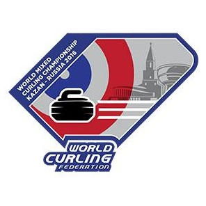 2016 World Mixed Curling Championship