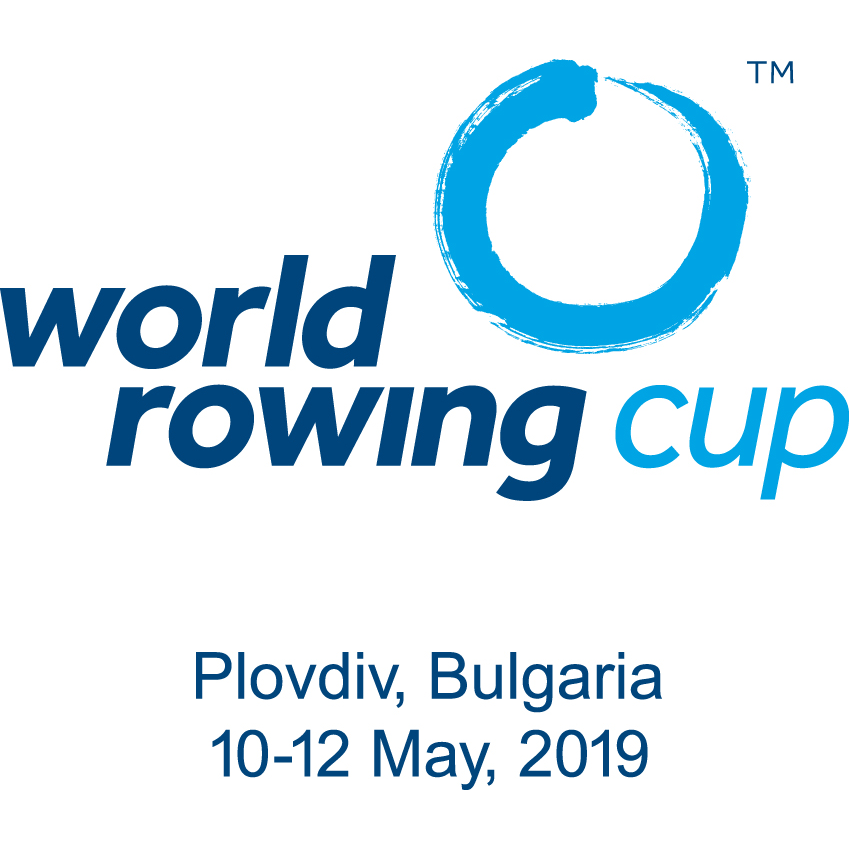 2019 World Rowing Cup - I