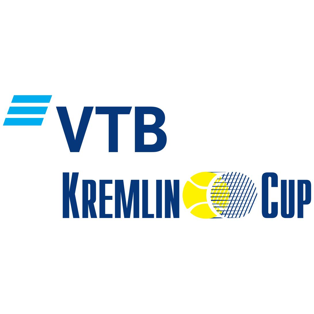 2019 WTA Tour - VTB Kremlin Cup