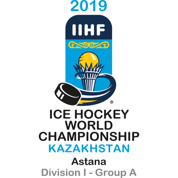 2019 Ice Hockey World Championship - Division I A