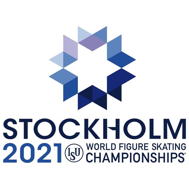2021 World Figure Skating Championships