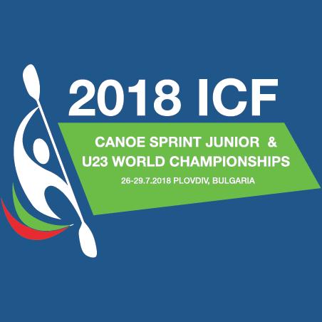 2018 Canoe Sprint Junior and U23 World Championships