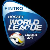 2017 FIH Hockey Women's Pro League - Semifinal 1