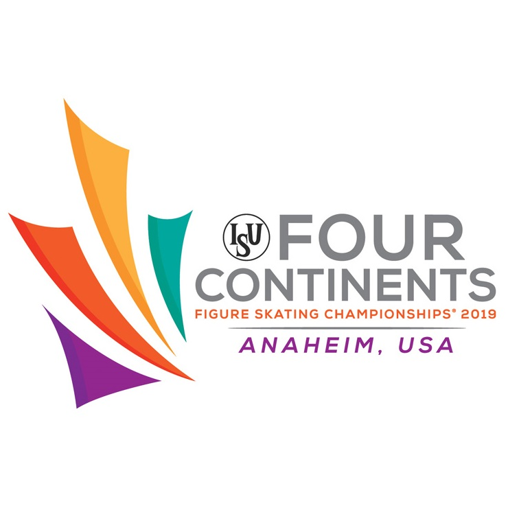 2019 Four Continents Figure Skating Championships
