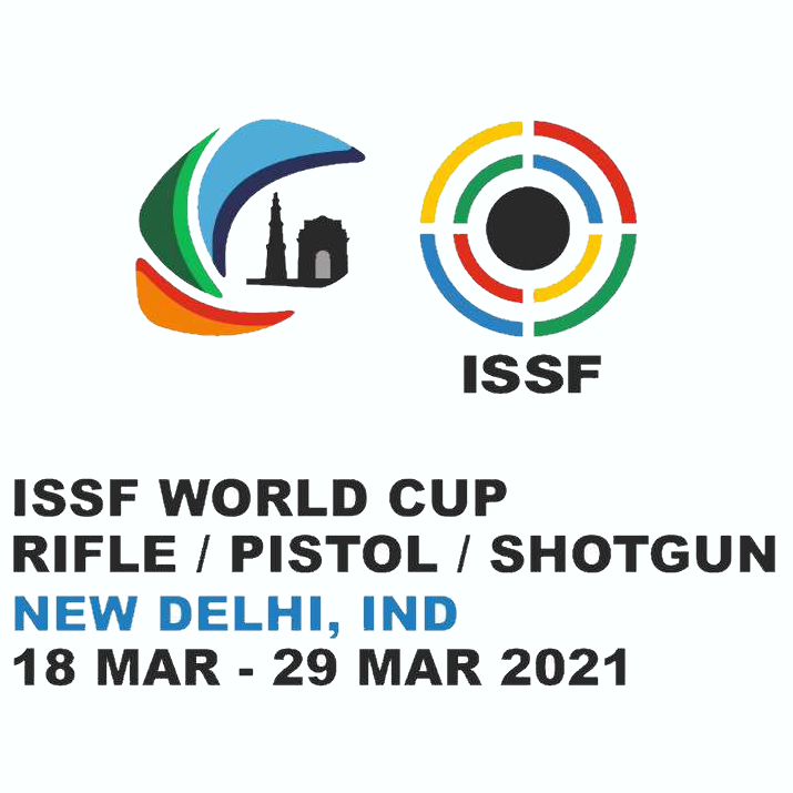 2021 ISSF Shooting World Cup - Rifle / Pistol / Shotgun