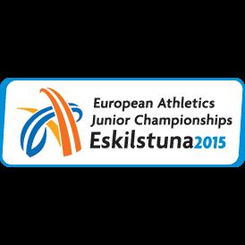 2015 European Athletics U20 Championships