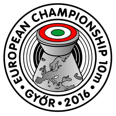 2016 European Shooting Championships - 10 m