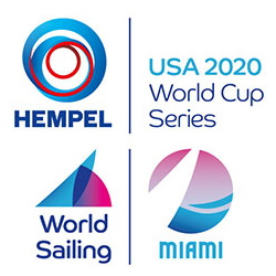 2020 Sailing World Cup