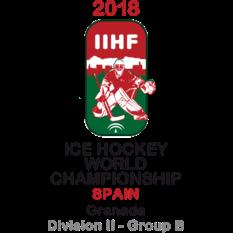 2018 Ice Hockey World Championship - Division II B