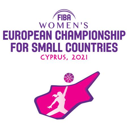 2021 FIBA Basketball Women's European Championship for Small Countries