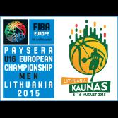 2015 FIBA U16 European Basketball Championship