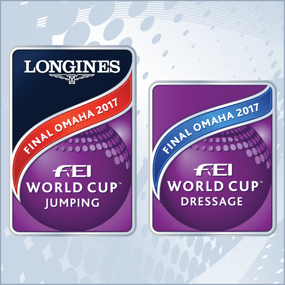 2017 Equestrian World Cup - Final