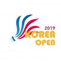 2019 BWF Badminton World Tour - Korea Open