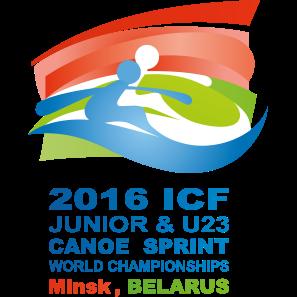 2016 Canoe Sprint Junior and U23 World Championships