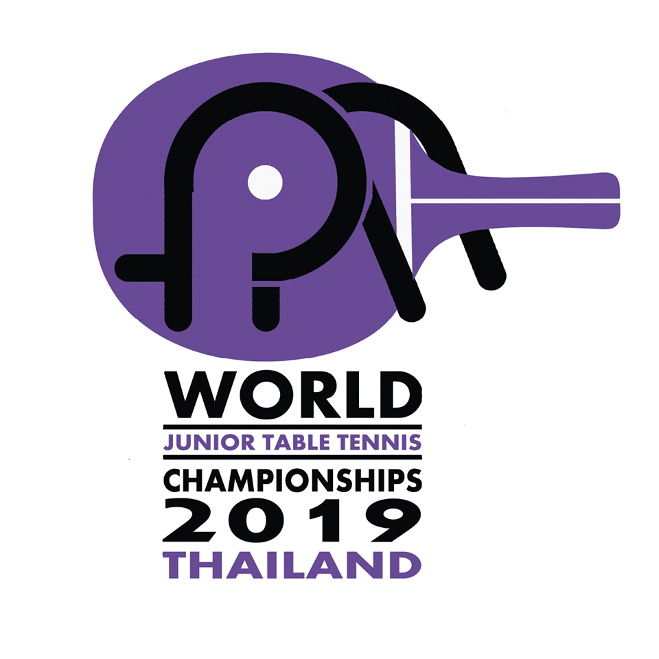 2019 World Table Tennis Junior Championships