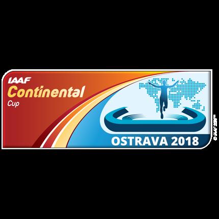 2018 World Athletics Continental Cup