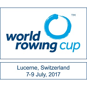 2017 World Rowing Cup - III