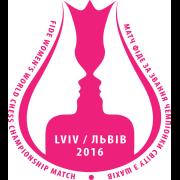 2016 World Women Chess Championship - Match