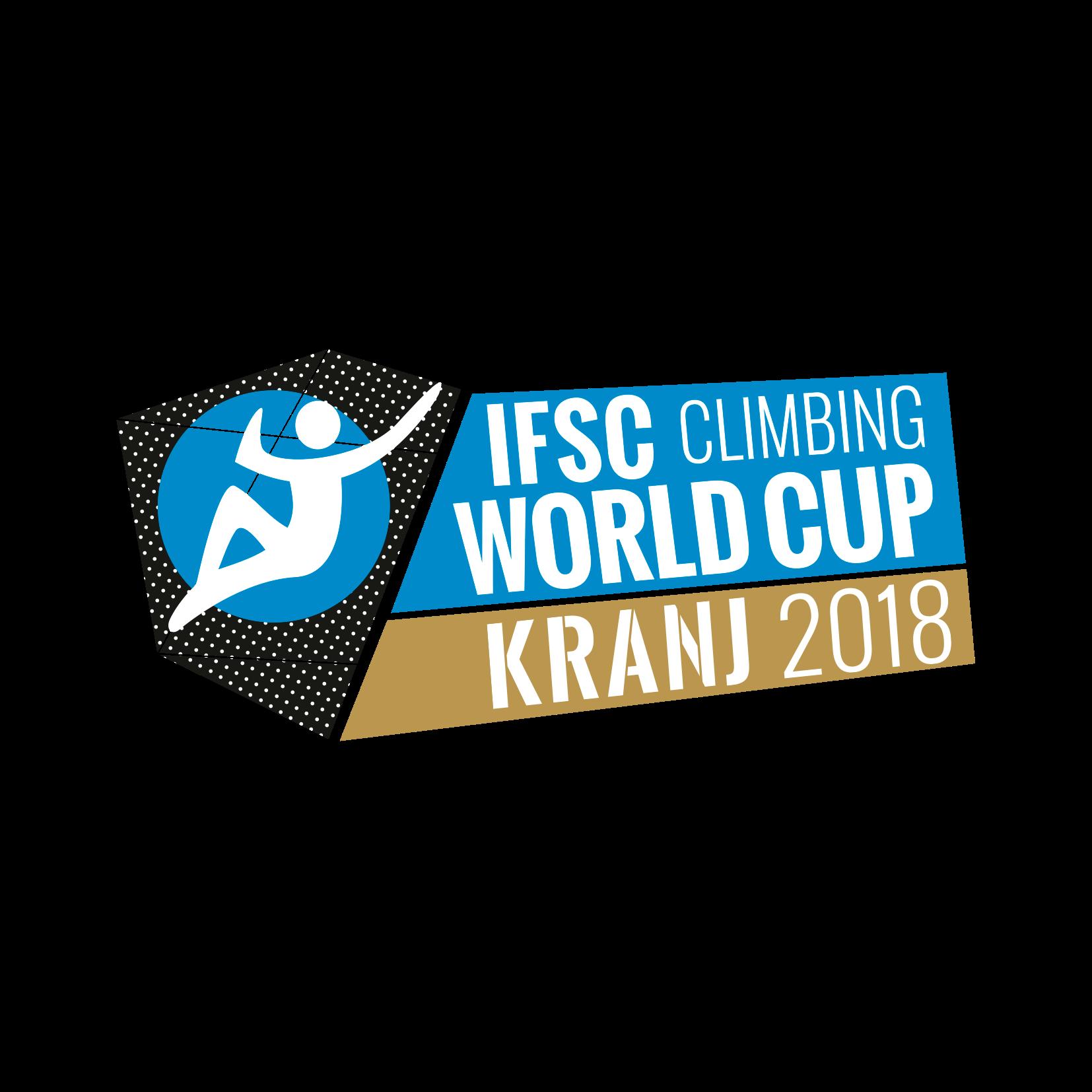 2018 IFSC Climbing World Cup