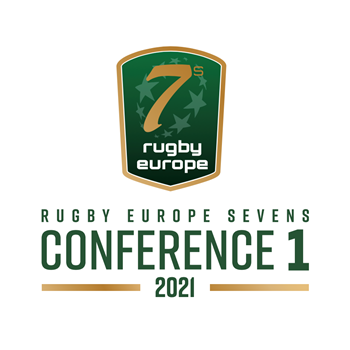 2021 Rugby Europe Sevens - Conference