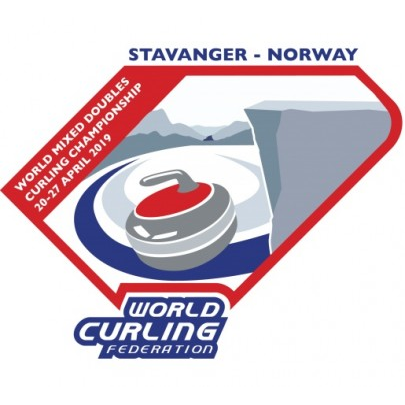 2019 World Mixed Doubles Curling Championship