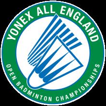 2019 BWF Badminton World Tour - All England Open