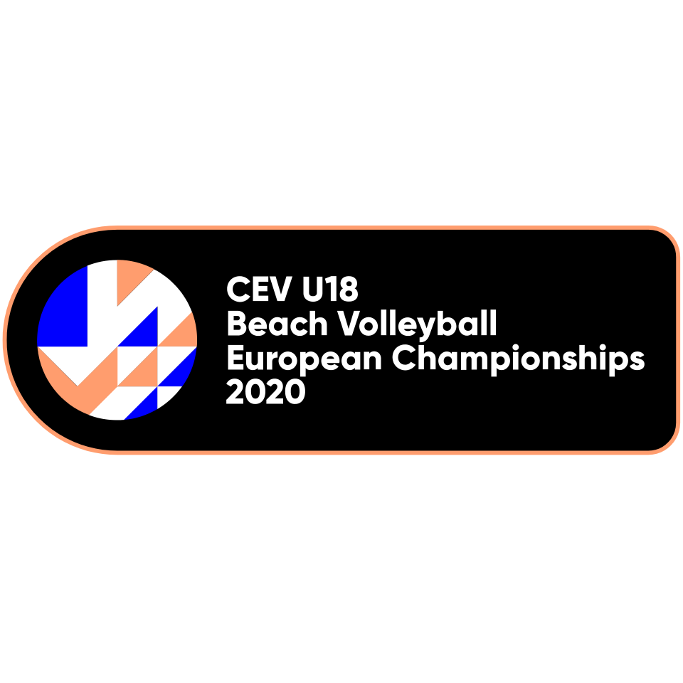 2020 U18 Beach Volleyball European Championship