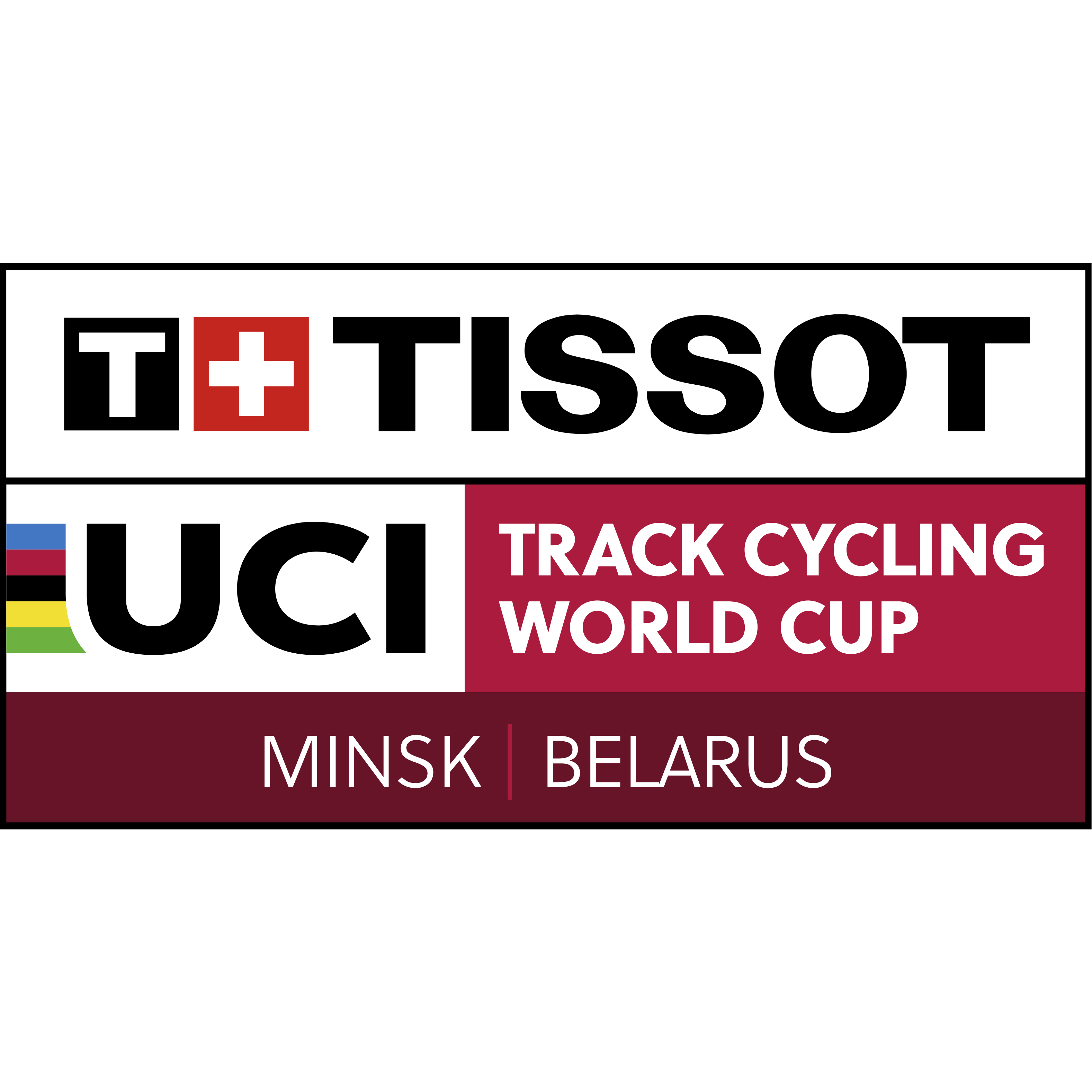 2018 UCI Track Cycling World Cup
