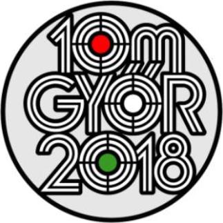 2018 European Shooting Championships - 10 m