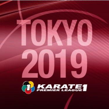 2019 Karate 1 Premier League