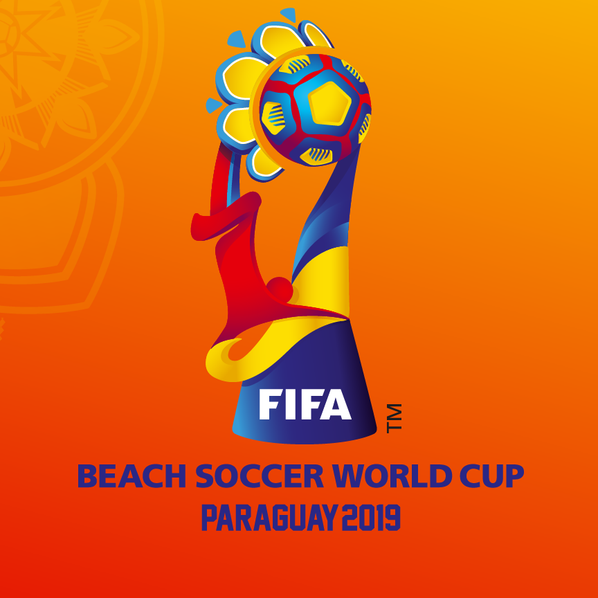 2019 FIFA Beach Soccer World Cup