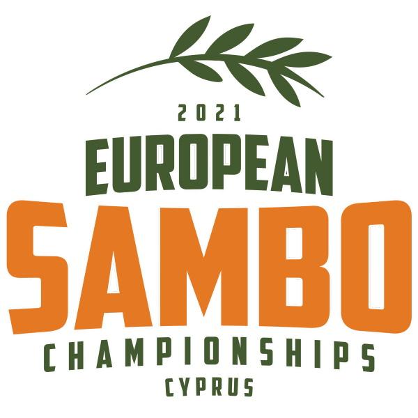 2021 European Youth and Junior Sambo Championships