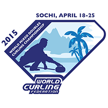 2015 World Mixed Doubles Curling Championship