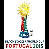 2015 FIFA Beach Soccer World Cup