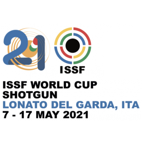2021 ISSF Shooting World Cup - Shotgun