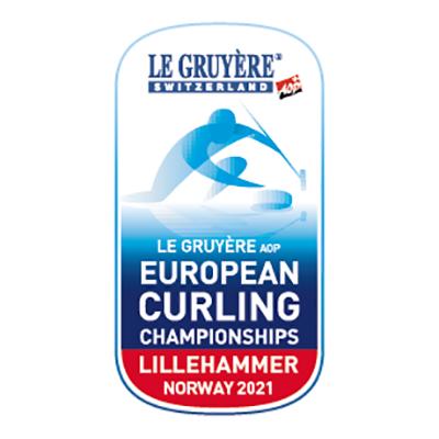 2021 European Curling Championships