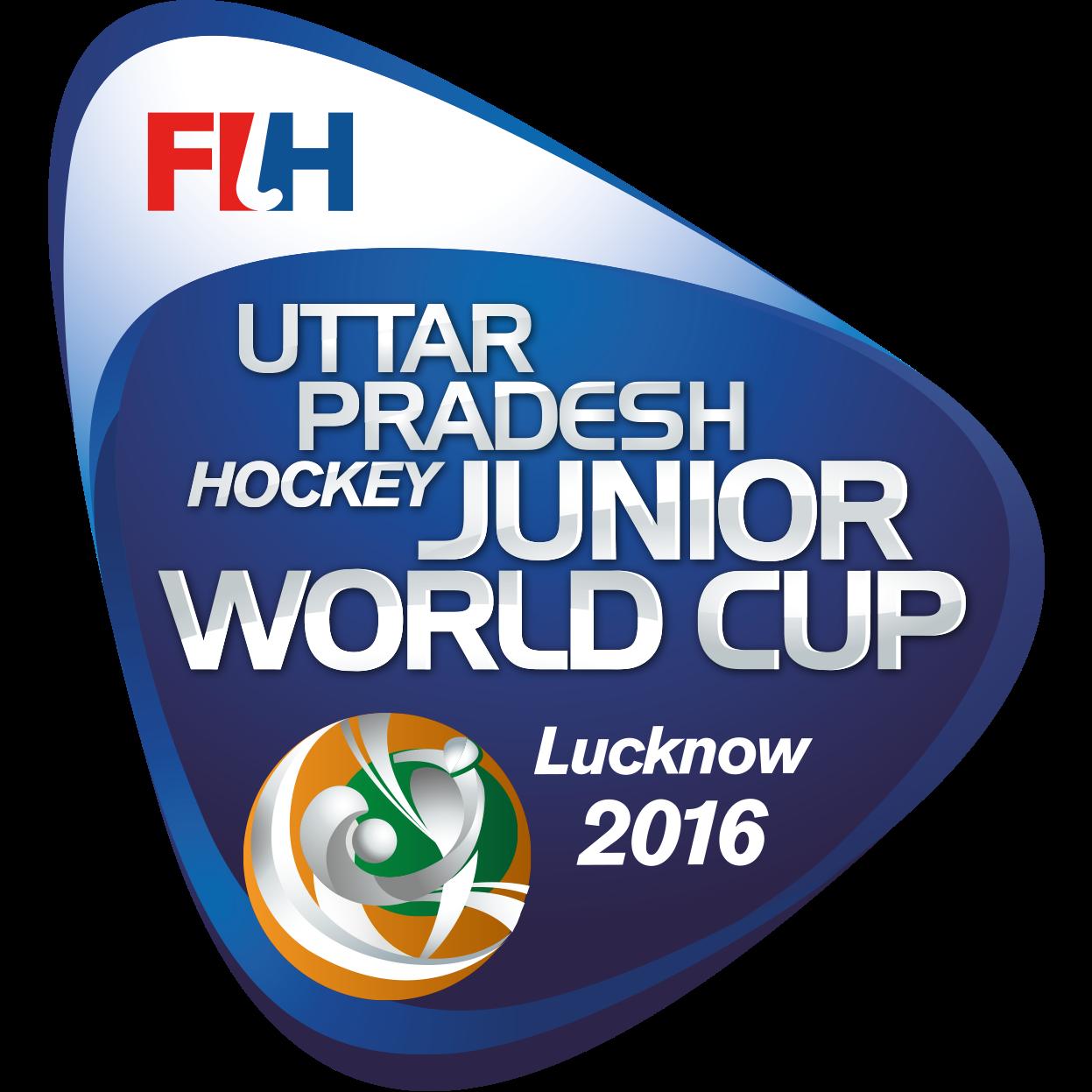 2016 Hockey Junior Men's World Cup