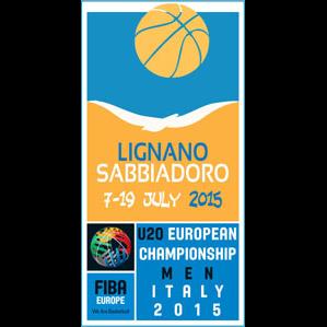 2015 FIBA U20 European Basketball Championship