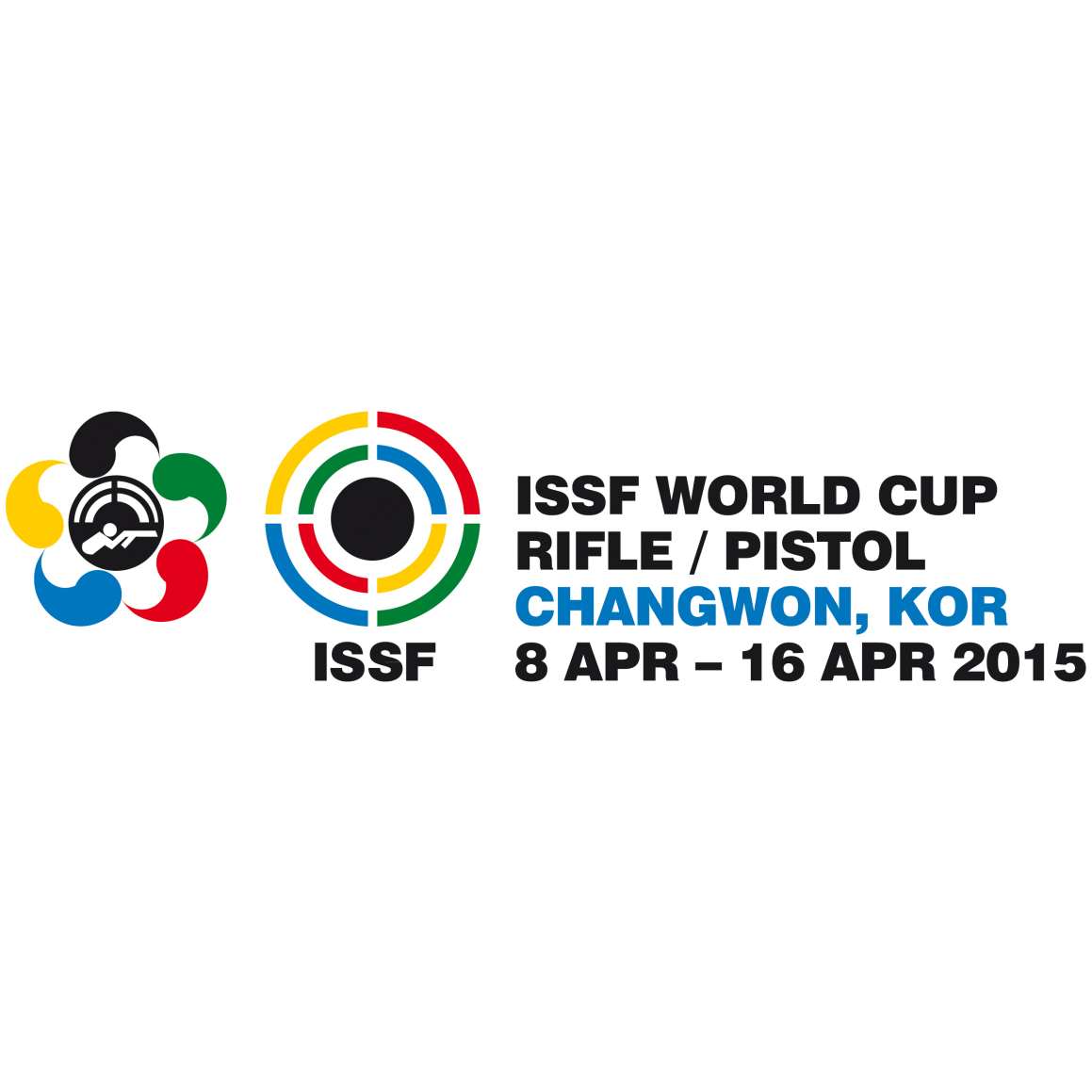 2015 ISSF Shooting World Cup - Rifle / Pistol