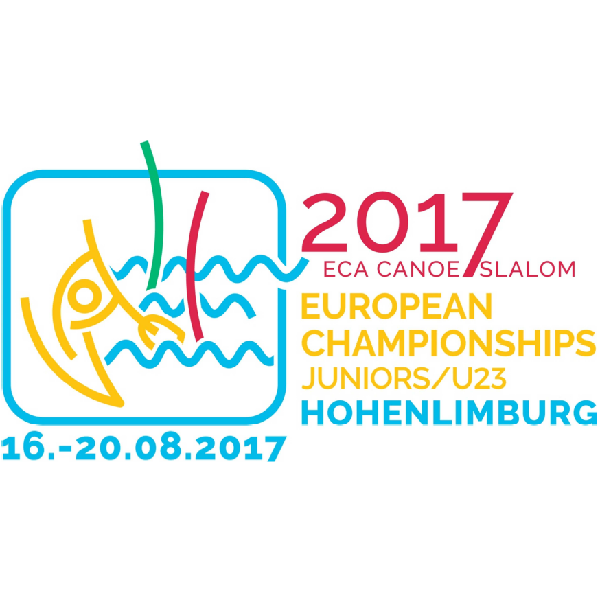 2017 European Canoe Slalom Junior and U23 Championships