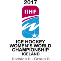 2017 Ice Hockey Women's World Championship - Division II B