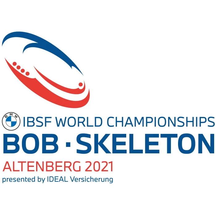 2021 World Bobsleigh Championships - Week 1