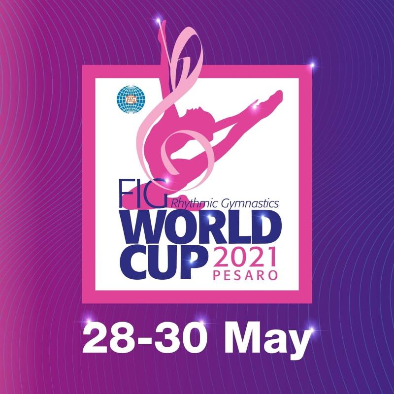 2021 Rhythmic Gymnastics World Cup