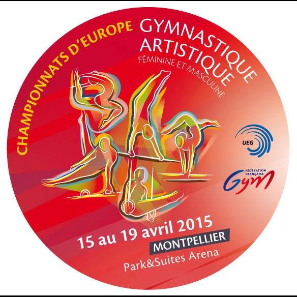 2015 European Artistic Gymnastics Championships