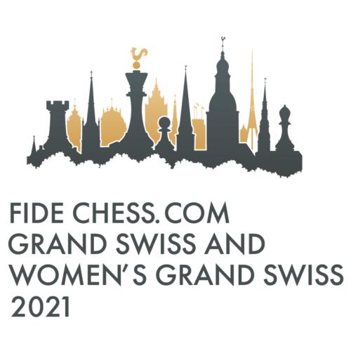 2021 Grand Swiss Chess Tournament