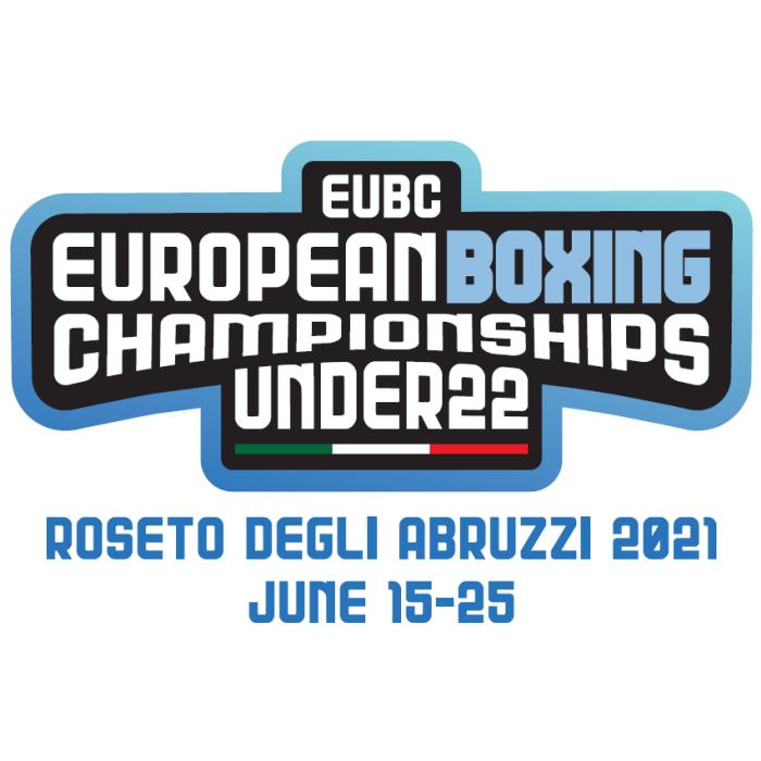 2021 European Under 22 Boxing Championships
